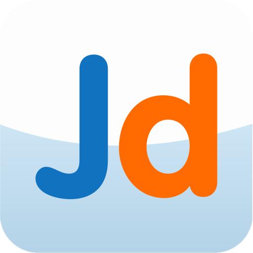 Just dial logo
