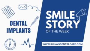 Dental Implant in the esthetic region following autogenous block graft