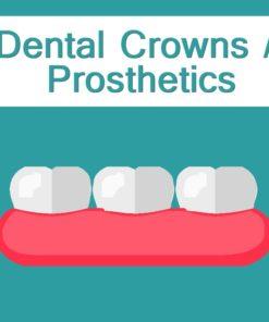 Dental Crowns / Prosthetics