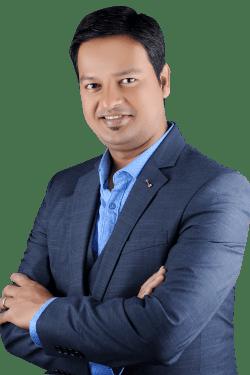 Dr.Sujay Gopal - Dental Implantologist - Profile Picture